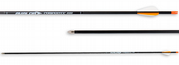 "30"" Club Carbon Arrows set of 8"